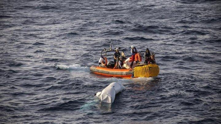 Cel puțin 140 de persoane s-au înecat în cel mai teribil naufragiu din 2020