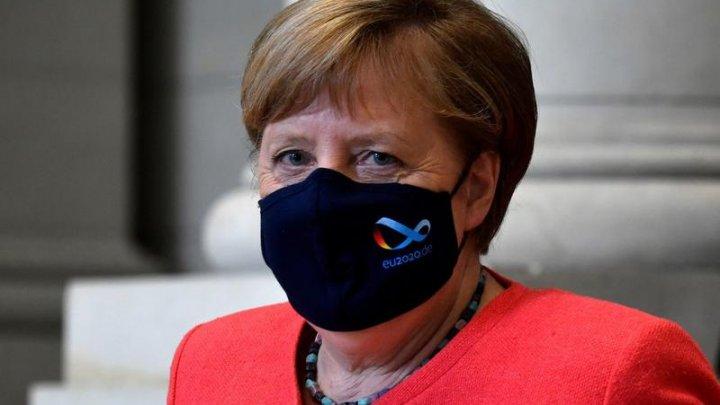 Angela Merkel vrea să colaboreze cu China în privința producției și aprobării reciproce de vaccinuri anti-COVID