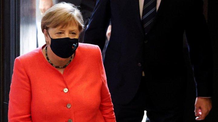 Angela Merkel: Aerisirea face parte din gesturile-barieră împotriva COVID-19 în Germania