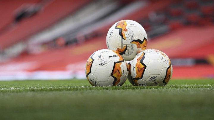 Naționala de fotbal a Moldovei va juca un meci amical cu selecţionata Azerbaidjanului