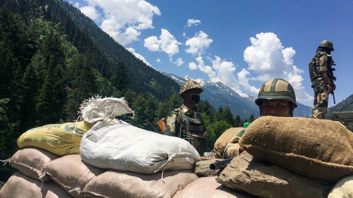 India a încheiat un acord de apărare cu SUA, după înfruntările violente petrecute la granița cu China