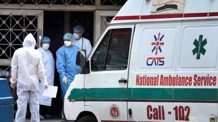 India va lansa un test rapid de depistare a coronavirusului, care dă rezultatul într-o oră