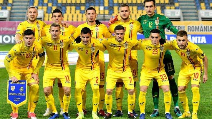 Fotbaliștii naționalei României, mobilizați la maximum înaintea meciului cu Islanda