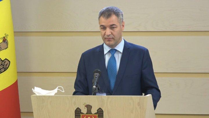Mesajul lui Octavian Ţîcu la final de campanie electorală