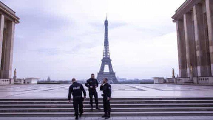 Noul lockdown din Franţa ar putea fi extins după 1 decembrie