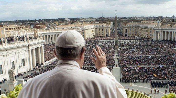 Premieră istorică la Vatican. A început primul proces în care doi preoţi sunt acuzaţi de abuz sexual
