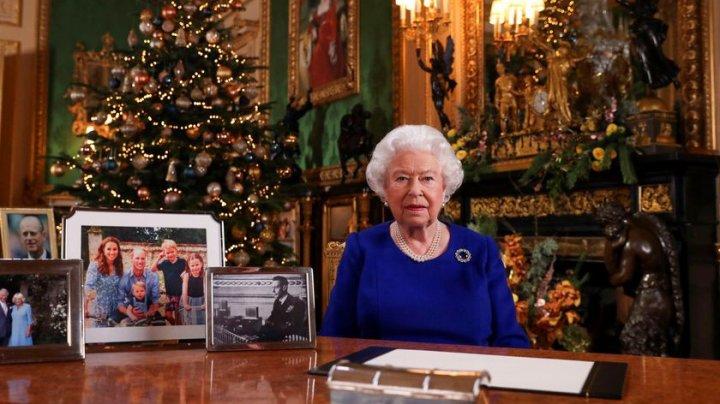 La ce tradiţii de Crăciun va renunţa Regina Marii Britanii din cauza pandemiei