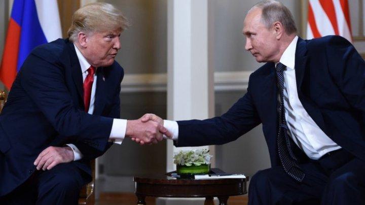 SUA şi Rusia nu mai decid asupra problemelor întregii lumi. China şi Germania sunt noile superputeri