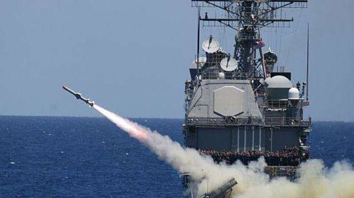 Washingtonul aprobă vânzarea de rachete de croazieră Taiwanului