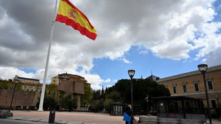 Regiunile din Spania cer guvernului să introducă stare de urgenţă pentru a impune noi interdicţii de circulaţie