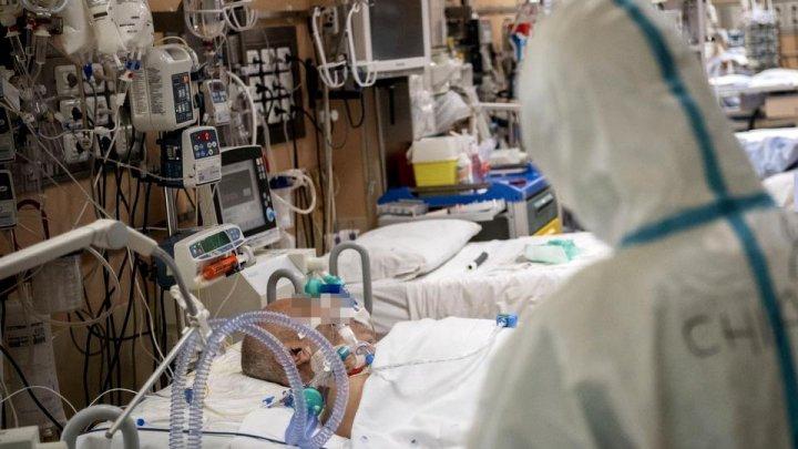 România trimite 30 de ventilatoare de terapie intensivă Cehiei