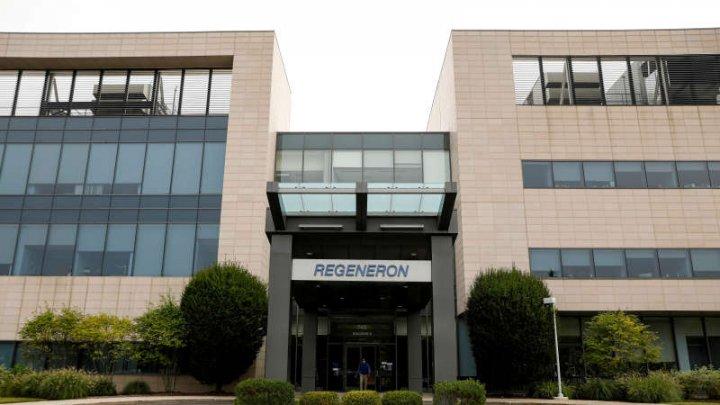 Administraţia Americană pentru Medicamente a autorizat terapia cu anticorpi Regeneron administrată preşedintelui Trump