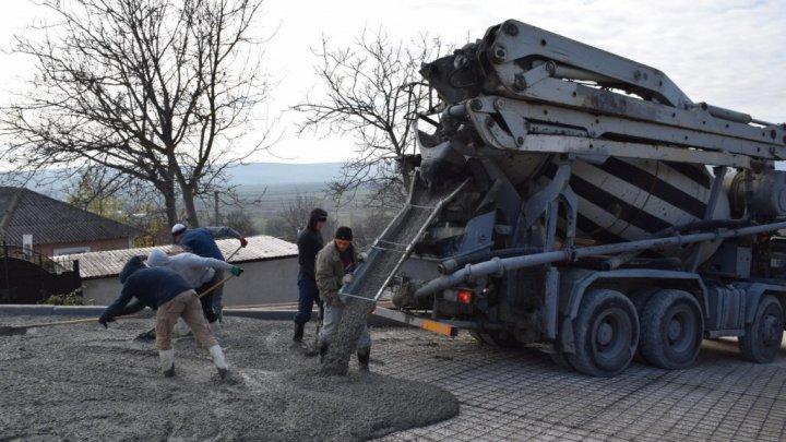 Bucurie mare: La Orhei vor fi reparate mai multe drumuri