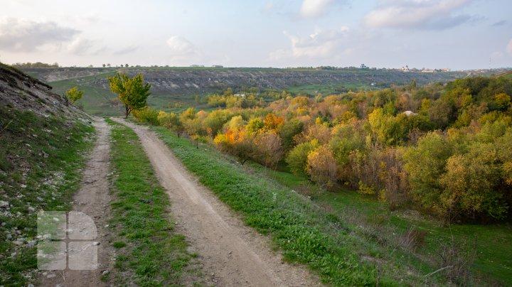 Viziunea peisajistică și mostre de arhitectură vernaculară s. Rogojeni (FOTOREPORT)