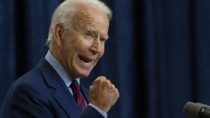 Joe Biden este pe cale de a deveni președintele-ales al SUA