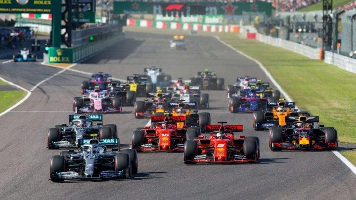 Următorul sezon de Formula 1 ar putea deveni cel mai lung din istorie