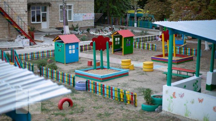 Alertă la Odesa: În jur de 200 de grădinițe ar fi fost minate