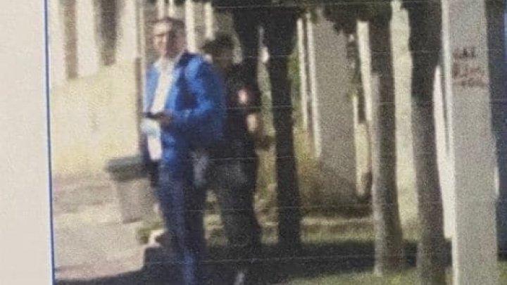 Ambasadorul Daniel Ioniță confirmă că s-a întâlnit joi cu Usatîi. Despre ce au discutat cei doi