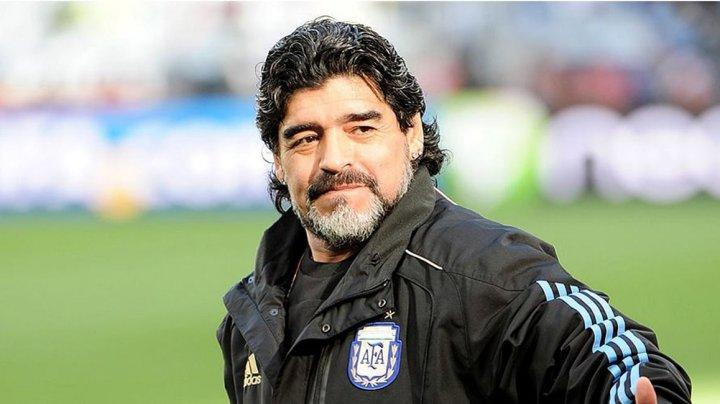 Noi informații despre moartea lui Maradona. Ce medicamente i-a prescris medicul personal