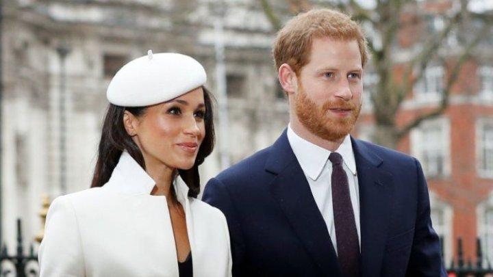 Meghan Markle, soţia prinţului Harry al Marii Britanii, a dezvăluit că a pierdut o sarcină, în vara acestui an