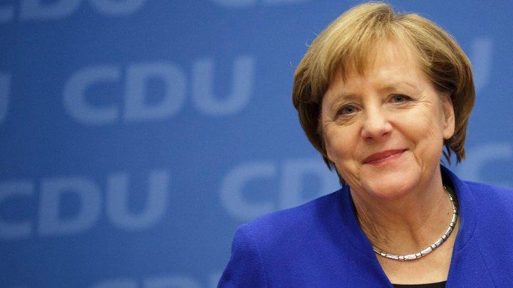 Merkel este nerăbdătoare să înceapă un nou capitol în relaţiile dintre Germania şi SUA odată cu Biden