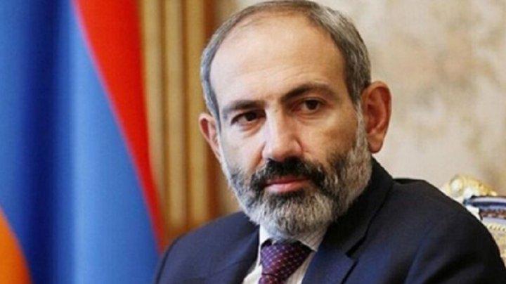 Senatul francez vrea recunoaşterea Republicii Nagorno-Karabah