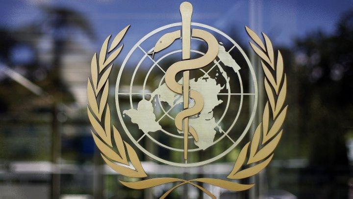 OMS: Numărul global al cazurilor noi de COVID-19 a înregistrat o scădere de 11%