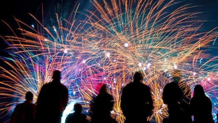 Italia va interzice petrecerile în aer liber în noaptea de Revelion