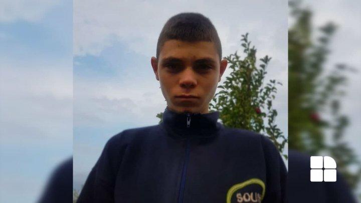 Un adolescent a furat banii de acasă și a dispărut. Părinții și polițiz îl caută