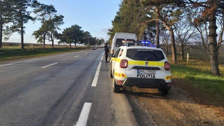 DATE ALARMANTE! Peste 45 de șoferi, prinși în stare de ebrietate la volan în acest weekend
