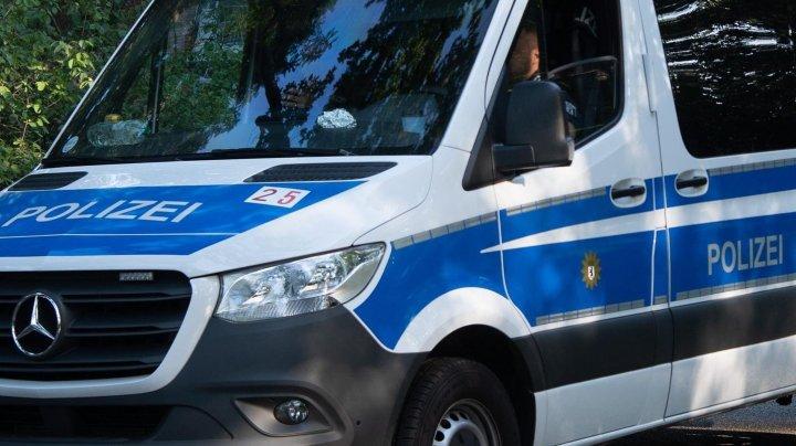 Un profesor de matematică din Berlin, arestat pentru canibalism