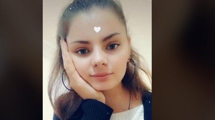 După trei zile de căutări, fata din Leova a fost găsită. Unde se afla minora