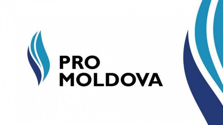 Încă un deputat PRO MOLDOVA a părăsit grupul parlamentar