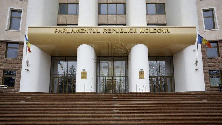 Parlamentul a votat proiectul de lege privind fondurile de pensii facultative