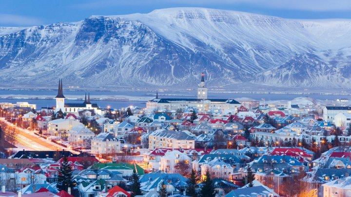 Islanda: Soluție inedită pentru a salva turismul. Oferta se adresează doar străinilor foarte bogați