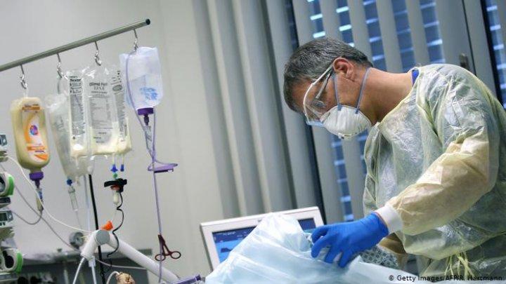 Spitalele din mai multe regiuni din Rusia trec printr-o lipsă gravă de medicamente anti-COVID