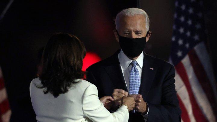 Pennsylvania, stat-cheie în alegeri, a validat oficial victoria lui Joe Biden
