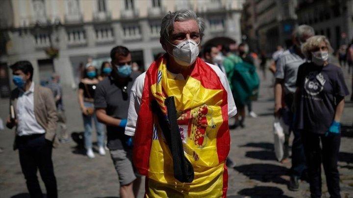 În Spania prioritar se vor vaccina lucrătorii şi rezidenţii din căminele de bătrâni