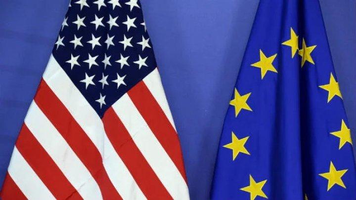 Uniunea Europeană vrea un nou parteneriat cu America, sub administrația Biden. Care sunt propunerile UE