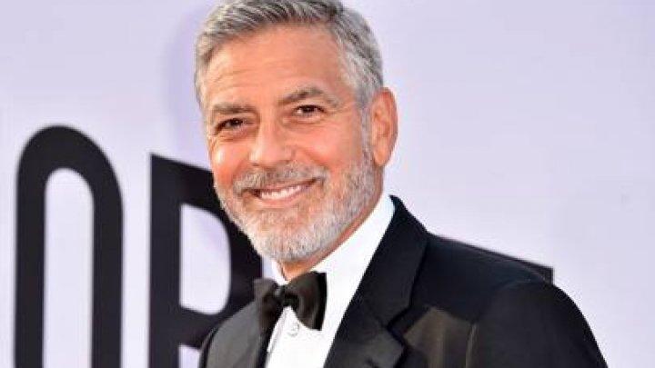 Dispută între Ungaria şi George Clooney, după ce actorul l-a criticat pe Viktor Orban