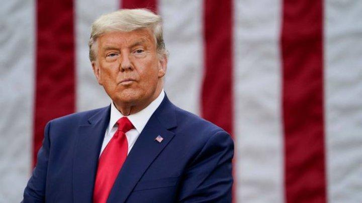 Donald Trump a autorizat inițierea procesului de tranziţie către administrația Joe Biden