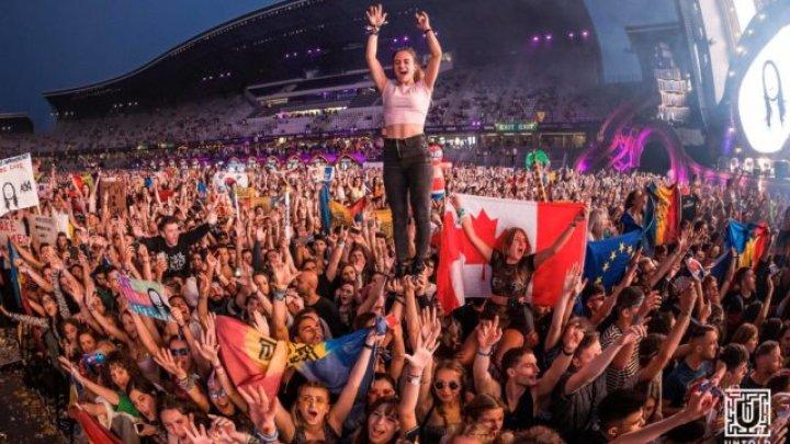 Cele mai mari festivaluri de muzică din România, Untold și Electric Castle, confirmate anul viitor
