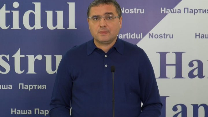 Usatii: Este o greșeală că Maia Sandu nu a acceptat să participe la dezbateri cu Igor Dodon