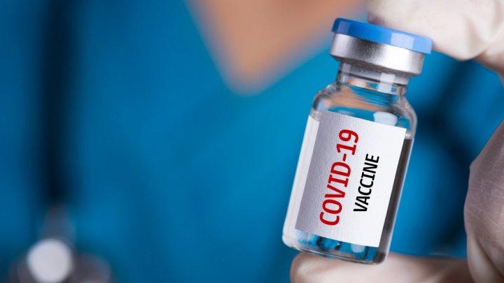 Primele doze de vaccin vor sosi în Italia la sfârşitul lui ianuarie