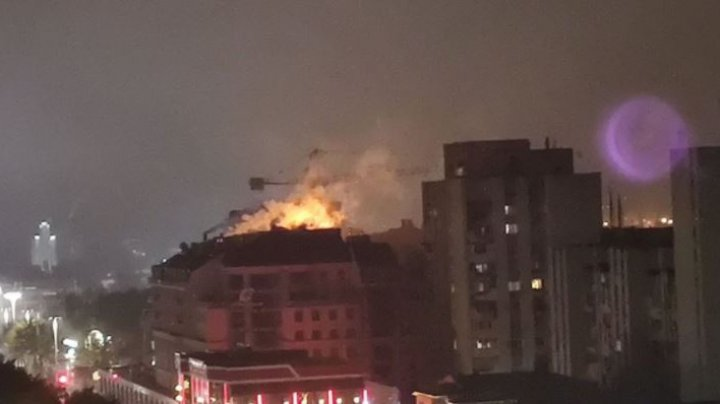 (VIDEO) Incidentul care pus pe jar locuitorii din stânga Nistrului. Ce se ascunde, de fapt, în spatele acestei fotografii