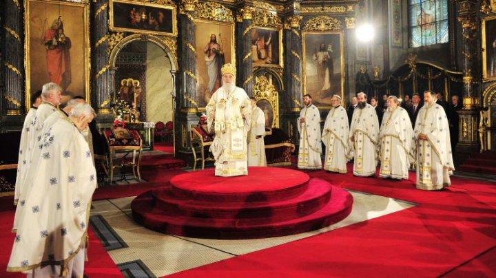 Patriarhul Bisericii Ortodoxe Sârbe a murit după ce s-a infectat cu noul coronavirus