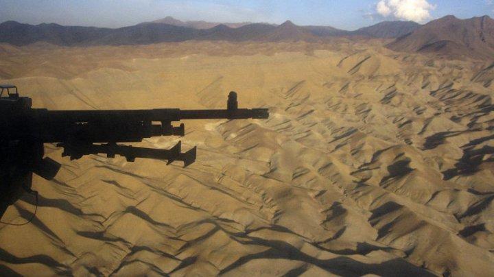 NATO va decide în februarie dacă-şi retrage trupele din Afganistan