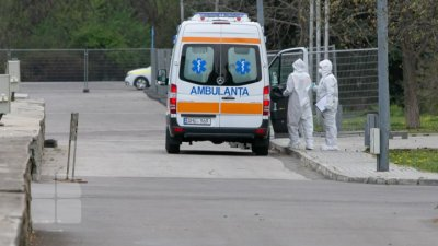 30 de mii de moldoveni au trecut într-un an pe la Centrul COVID-19