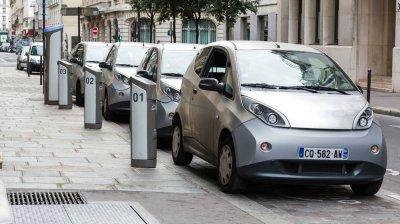 Uniunea Europeană are ca obiectiv 30 de milioane de maşini electrice până în anul 2030