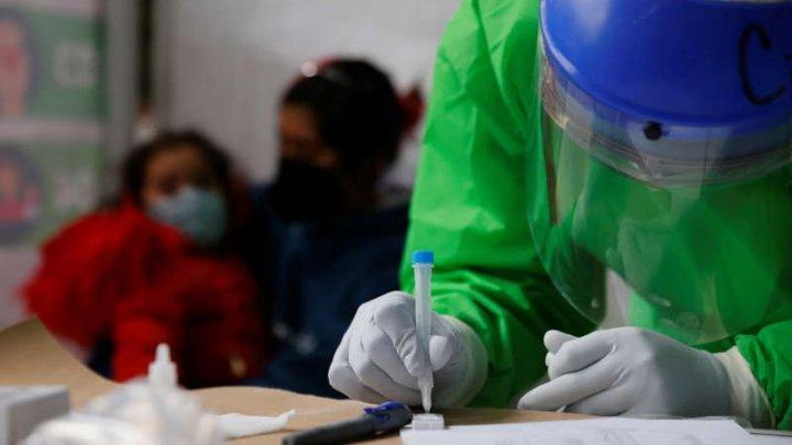 Un tribunal din Mexic a cerut Guvernului să vaccineze minorii împotriva COVID-19